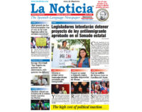 La Noticia 950 – Año 19 No. 950