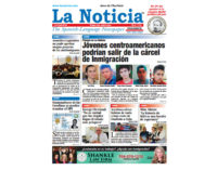 La Noticia 951 – Año 19 No. 951