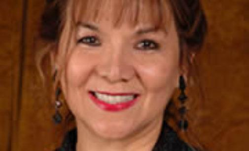 Hilda Gurdián reconocida entre las 50 personas más poderosas de Charlotte