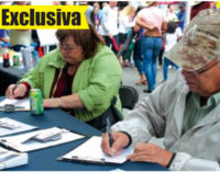 Se duplica el número de votantes latinos inscritos en Carolina del Norte