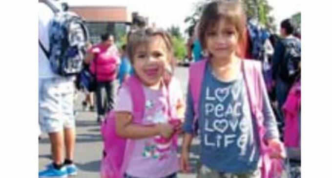 Policía de Greensboro lanza proyecto de recolección de útiles escolares