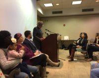 """Piden a la comunidad luchar para que el """"Obamacare"""" no sea revocado"""