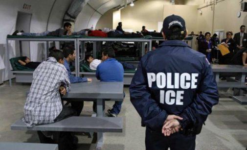 Estudio destaca los efectos colaterales en los niños de inmigrantes detenidos en la Triada