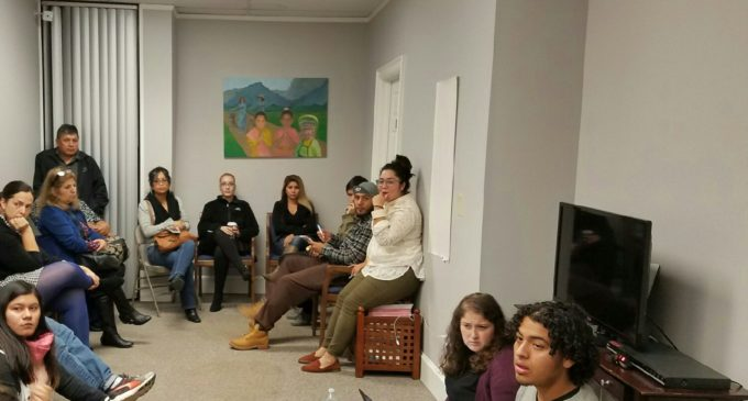 """Piden a iglesias y escuelas que sirvan de """"santuarios"""" para indocumentados"""