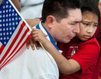 Solo el 20% de los casos de asilo en la Corte de Inmigración de Charlotte son aprobados