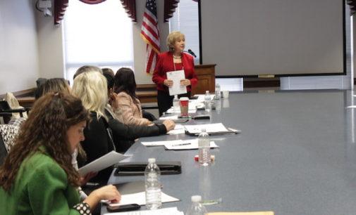 Consejo Asesor Latino de McCrory está abierto para trabajar con Cooper