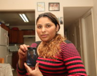 Juez niega asilo político a joven salvadoreño arrestado hace un año en Raleigh