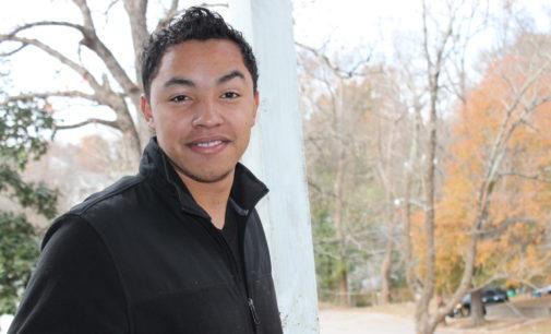 Un año después de haber sido arrestado por ICE estudiante hondureño  está listo para graduarse