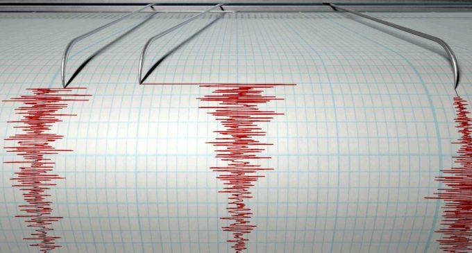 Detectan sismo cerca de Asheville
