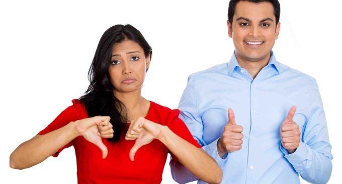 Su actitud puede tener un gran impacto en la salud física y emocional