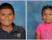 Comunidad consternada por muerte de dos niños latinos en accidentes de tránsito