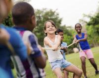 Fundación ofrece becas para campamentos de verano gratuitos