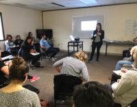 Concurrida asistencia a taller sobre los derechos de los inmigrantes