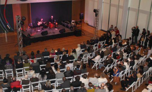 La serie de conciertos latinos del museo Mint destaca esta vez a la música mexicana