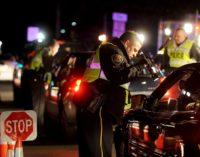 Arrestan a más de 2,600 conductores ebrios durante festividades de fin de año
