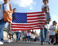 Invitan a inmigrantes a marchar por sus derechos el 14 de enero