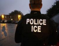 """Aumenta 17 % número de deportados """"no criminales"""" a nivel local"""