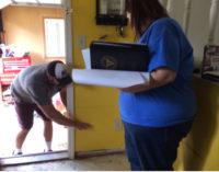 Amplían plazo para que damnificados de huracán reciban ayuda