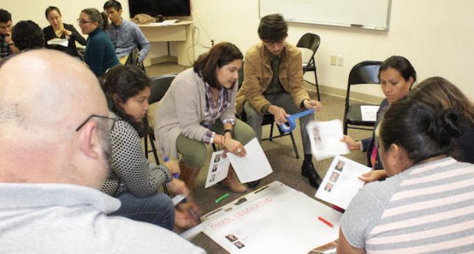 Invitan a taller sobre temas migratorios y participación ciudadana