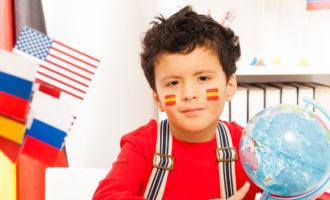 Recomendaciones para criar hijos biculturales