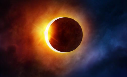 Eclipse, lluvia de meteoritos y otros fascinares fenómenos astronómicos se verán el cielo de las Carolinas durante el 2017