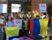 Protesta de colombianos
