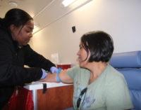 Ofrecen pruebas de VIH gratuitas en Durham