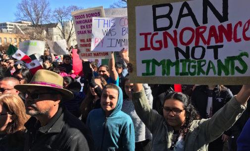 Raleigh y Durham se unen al Día Sin Inmigrantes