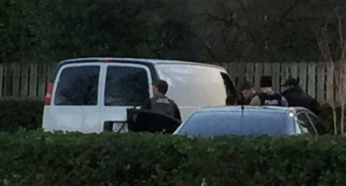 Siguen las detenciones de ICE en Charlotte, esta vez cerca de una escuela