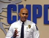 Jefe de policía reitera que sus oficiales no participan en operativos migratorios