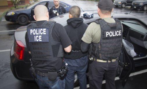 Inmigración arresta a 84 indocumentados en Carolina del Norte durante operativo