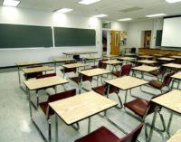 Baja número de delitos y se incrementan las suspensiones en las escuelas del estado