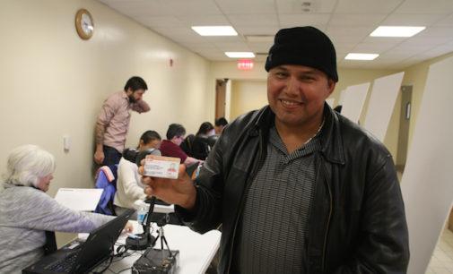 Exitoso primer año del Faith Action ID en el condado de Orange