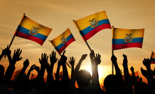 Invitan a participar en jornada electoral ecuatoriana en Carolina del Norte