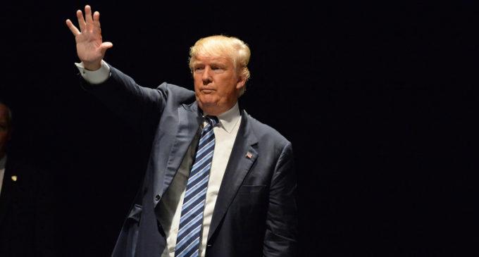 """Trump dice al Congreso: """"Creo que una verdadera y positiva reforma migratoria es posible"""""""