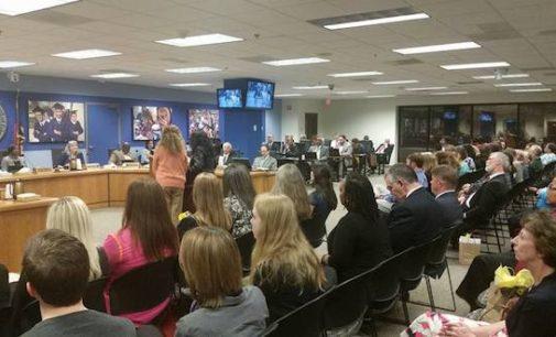 Coalición pide a escuelas de Wake que proteja a los estudiantes indocumentados de inmigración