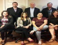Invitan a salvadoreños a cabildo sobre inmigración