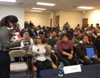 Invitan a taller informativo sobre inmigración y clínicas legales de poderes notariales