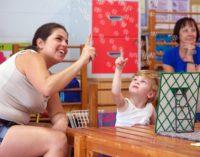 Invitan a taller para padres de niños con discapacidades