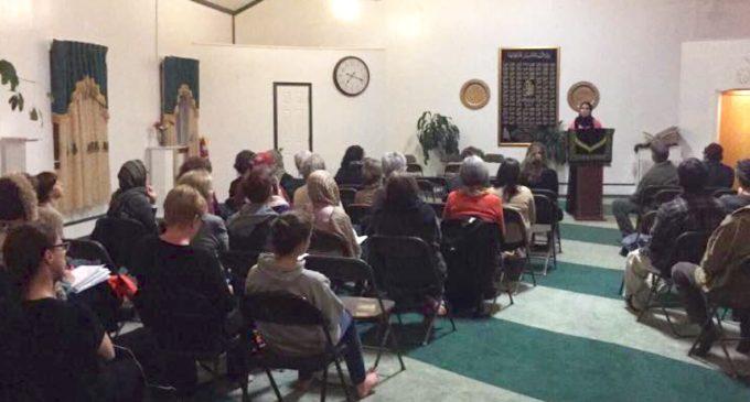 """Buscan apoyo para expandir la iniciativa del movimiento """"santuario"""" en  Winston-Salem"""