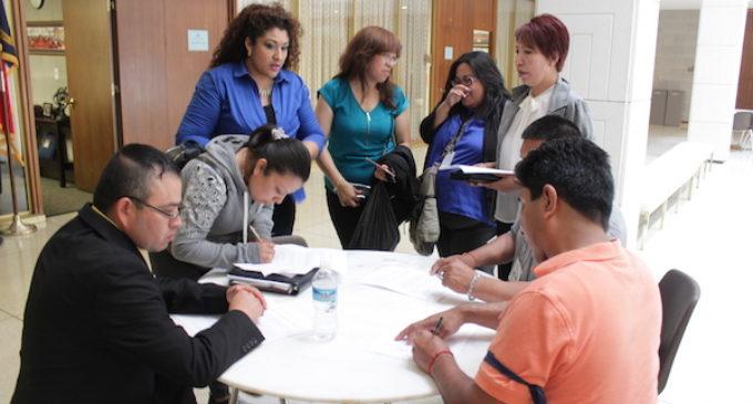 Invitan a unirse al Día del Inmigrante en la Legislatura estatal