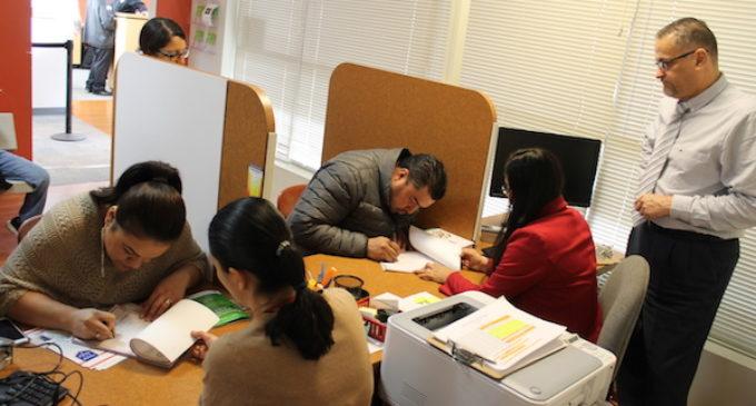 Se duplican citas para trámite de registro civil mexicano