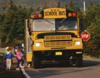 Contemplan cambios en horarios en algunas escuelas de Wake