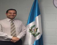 Nombran al cónsul de Guatemala para las Carolinas