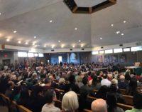 Invitan a iglesias a apoyar a los inmigrantes en las montañas