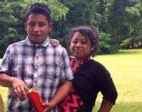 Piden ayuda para unir a madre inmigrante con su hijo