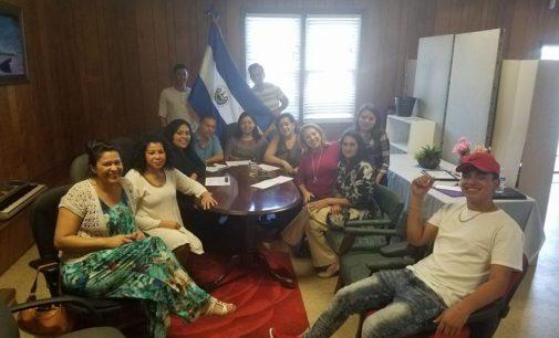 El consulado móvil de El Salvador llega a Charlotte