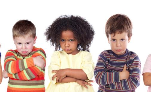 ¿Cómo prevenir la agresión y la violencia en los niños?