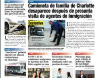 La Noticia Charlotte Edición 989