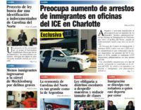 La Noticia Charlotte Edición 992